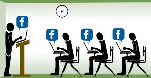 facebook class