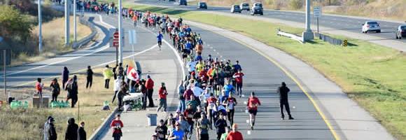 toronto runners